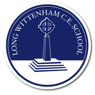 Long Wittenham Primary School logo