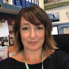 Alison Bellingham Headteacher